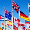 TIME Dergisi, Dünyadaki Tüm Ülkelerin Bayraklarıyla İlgili Şaşırtıcı Bir Analiz Yayınladı