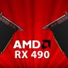AMD'nin 4K ve Sanal Gerçeklik Odaklı Yeni Ekran Kartı RX 490 Ortaya Çıktı