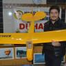 Dicle Üniversitesi Öğrencileri Düşük Maliyetle İnsansız Hava Aracı Üretti