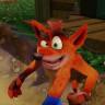 Geri Dönmeye Hazırlanan Crash Bandicoot Efsanesinden Yeni Fragman!