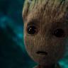 Galaksinin Koruyucuları vol.2'den On Numara Fragman: Karşınızda Bebek Groot!