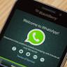 WhatsApp, BlackBerry ve Nokia Telefonlara Desteğini Uzattı!