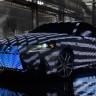 Lexus'un Üzerinde Programlanabilir 42 bin LED Bulunan Efsane Otomobili!