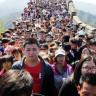 Çin ve Hindistan Gibi Ülkelerin Nüfusu Neden Bu Kadar Fazla?