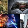 Ülkemizde Bu Yıl Sinemada En Fazla İzlenen 10 Film