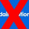 Ünlü Video Paylaşım Sitesi Dailymotion'a Türkiye'den Erişim Engeli!