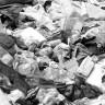 Dünyada Her Metrekareye 50 Kilo Çöp Düşüyor!