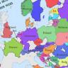 Avrupa Haritası, 2050 Yılına Kadar Değişebilir!