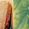 Dünyadaki En Eski 3 Gizemli Harita!