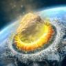 """NASA Uyardı: """"Dünya Bir Göktaşı Düşmesine Karşı Savunmasız!"""""""