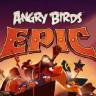 """Angry Birds'ün Yeni Oyunu :""""Epic"""" Çıktı"""