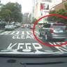Uber'in Sürücüsüz Arabası Kırmızı Işıkta Geçti!