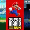 Super Mario Run Sonunda iOS İçin Çıktı!