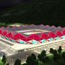 Trabzonspor'un Yeni Stadyumu, Tam Bir Teknoloji Merkezi Olacak!
