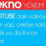 Webtekno YouTube Kampanyası