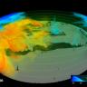 NASA'dan Karbondioksitin Atmosferde Nasıl Yayıldığını Gösteren Çarpıcı Video