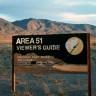 ABD'nin Gizemli Araştırma Merkezi 51. Bölge'nin Google Timelapse Görüntüleri!