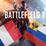 Battlefield 1'e 16 Yeni Harita, 20 Yeni Silah İle Beraber Fransızlar ve Ruslar da Geliyor!