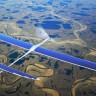 Facebook'un İnsansız Hava Aracı Yere Çakıldı