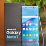 Piyasadan Çekilen Galaxy Note 7'yi Hala LG V20'den Daha Fazla Kişi Kullanıyor!
