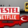 Vodafone'dan Sonra Vestel de Netflix Kampanyası Başlattı!
