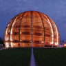 CERN'de Büyük Keşif:  Anti-Madde Atomu Ölçüldü!