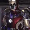 567 Parçadan Oluşan Birebir Boyutlarda Iron Man Zırhı