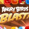 Angry Birds'ün Candy Crush Çakması Yeni Oyunu Blast Geliyor