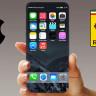 Apple, 2017'de iPhone 7S, 7S Plus ve 'Ferrari' Modelleriyle Geliyor!