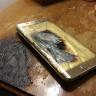 Patlamayan Telefon Kaldı mı? Şimdi de Galaxy S6 Edge Plus Patladı!