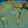 Dünyanın Nefes Alıp Verişini 3 Boyutlu Olarak İzleyebileceğiniz Enfes Video