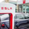 Tesla'nın Üçüncü Nesil Şarj İstasyonları Araçları Daha Hızlı Şarj Edecek
