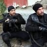 'Bordo Bereliler Suriye' Filminin Çekimlerine Başlandı!