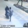 Telefon Hırsızını Kung Fu Tekmesiyle Durduran Çılgın Tır Şoförü