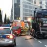 Berlin'de Gerçekleşen Terör Saldırısını Otomatik Fren Sistemi Engelledi!