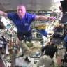 Astronotlardan Eğlenceli Mannequin Challenge Videosu