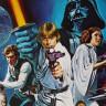 Star Wars: Bölüm IV'te Her Lazer Ateşlendiğinde Filmin Hızını Arttırırsanız Ne Olur?