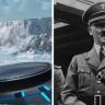 Naziler, Antarktika'da Buzlara Gömülü Bir UFO Üssü Yapmış Olabilir!