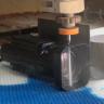 Su Jeti ile Kaymak Gibi İkiye Bölünen 4K Kamera
