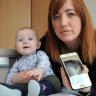 Bebek Beşiğinin Yanında Alev Alan Galaxy S6, Faciaya Yol Açıyordu!
