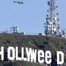 Hollywood'un Adını Topluma 'Gereksiz' Bir Mesaj Vermek İçin Hollyweed Olarak Değiştirdiler!