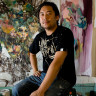 Yalnızca Bir Grafitiyle Facebook'tan Her Yıl Milyonlarca Dolar Kazanan Adam: David Choe