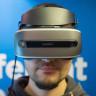 Lenovo'dan Hologram Destekli Yepyeni Sanal Gerçeklik Gözlüğü!