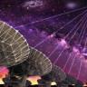 Çok Çok Uzak Bir Galaksiden Garip Radyo Sinyalleri Geldi!