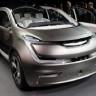 Chrysler Portal Concept,  Geleceğe Göz Kırpıyor!