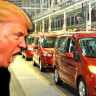 Ford'tan Türkiye'ye 1.6 Milyar Dolarlık Dev Yatırım!