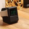 Apple Watch'a Macintosh Görünümü Kazandıran Şarj Standı: Elago W3 Stand