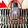 Efsane Nokia Telefonları Öğütücüye Atılırsa Ne Olur?