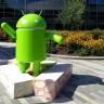 Android'in Ocak Ayı Güncellemeleri Erken Başladı!