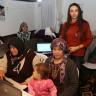 Çocuklara Kodlama Öğretmek İçin Gittiği Köyde Kadınlara İnterneti Öğreten Kahraman: Gamze Tutan